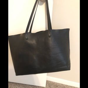 Madewell East-West Transport Tote